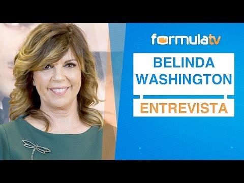 Belinda Washington: