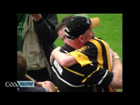 GAANOW Rewind: DJ Carey's last All-Ireland Medal win