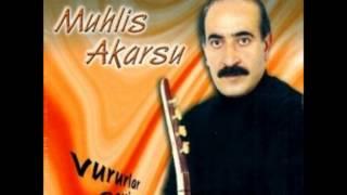 Muhlis Akarsu - Şu Vücudum (Az Gelir Bana)