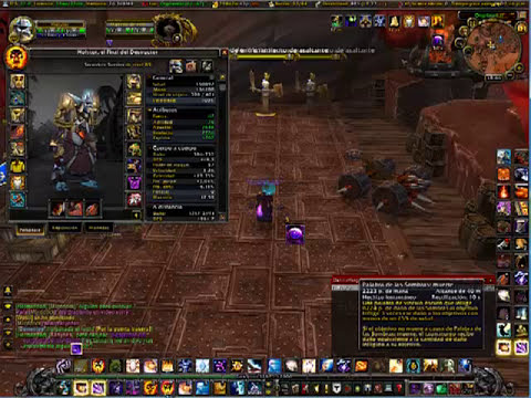 Guia sacer sombras - priest shadow 4.3 PVE by Holytor