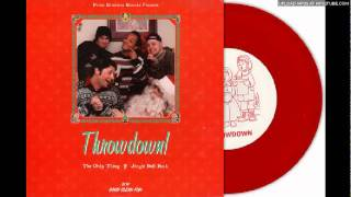 Watch Throwdown Jingle Bell Rock video
