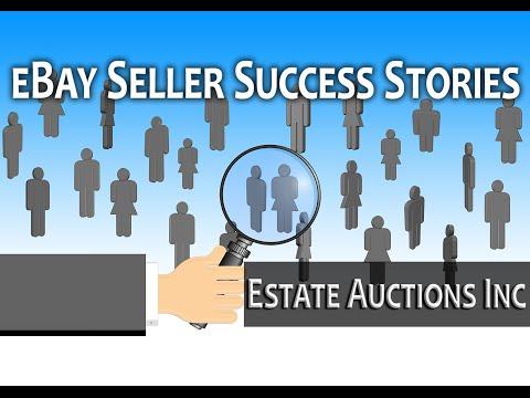 Biggest eBay Seller Success Stories: Estate Auctions Inc