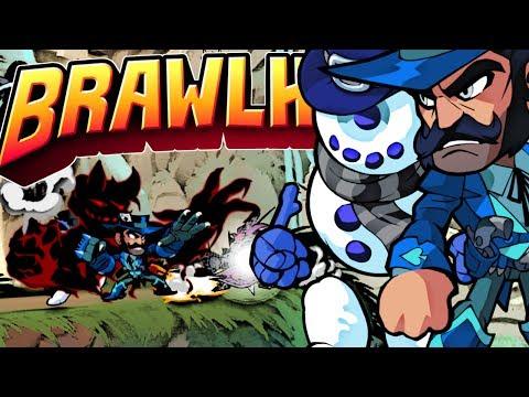 BRAWLHALLA PORN?!   Brawlhalla #98 (Ranked 2v2)