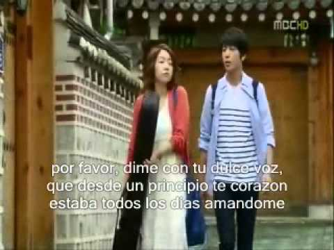 heartstrings OST: to love me - park shin hye (sub esp)