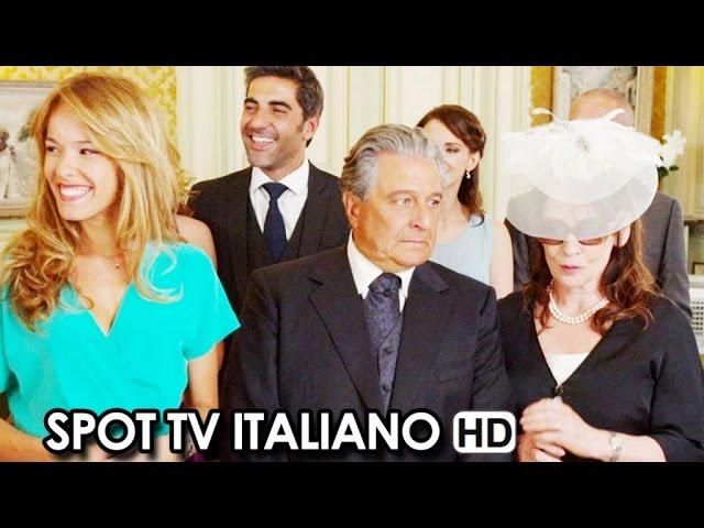 """NON SPOSATE LE MIE FIGLIE! Spot italiano 30"""" (2015) - Philippe de Chauveron Movie HD"""