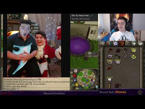MmorpgRS Gets Pet | B0aty Gets Scared By Donation - BEST OF RUNESCAPE TWITCH HIGHLIGHTS #232