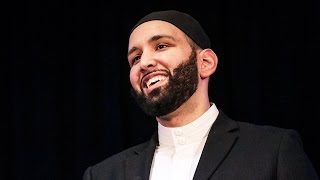 Video: Angel Gabrial: A Messenger from God - Omar Suleiman