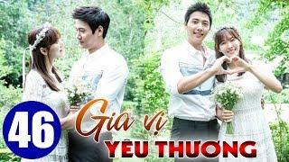 Gia vị yêu thương Tập 46, phim Hàn Quốc lồng tiếng