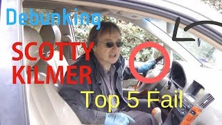 Scotty Kilmer Top 5 Fails