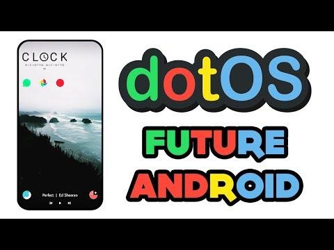 Dot OS Oreo 8.1 Rom Review   Best Custom Rom