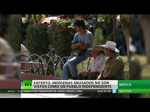 Mexico: La discriminación condena a los indígenas a la miseria y la exclusión social