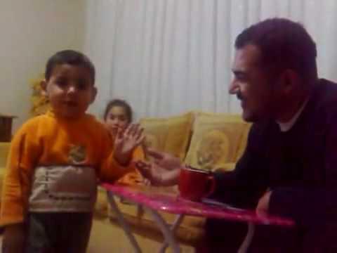 Ben Demedim Valla Babam Six Dedi :)