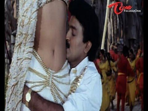 Raja Simham Songs - Daayee Daaye Dakshayani - Rajasekhar - Ramya Krishna video
