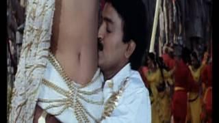 Raja Simham Songs - Daayee Daaye Dakshayani - Rajasekhar - Ramya Krishna