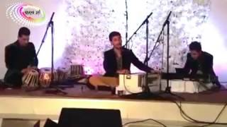 Mustafa Sufi live on stage ** آمدی جانم بقربانت **