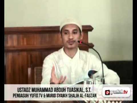 Video Ceramah Islam Dan Pengajian Agama: Panduan Puasa Ramadhan - Hukum Dan Cara Bayar Fidyah