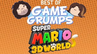 Best of Game Grumps - Super Mario 3D World