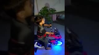 Bmw GS 1200 Child bike. 1.58 MB