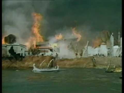 Atlantis, the Lost Continent-destruction.mov
