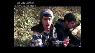 EFKAR RAP - Vatan Borcu  ( Video Klip ( 2013 )