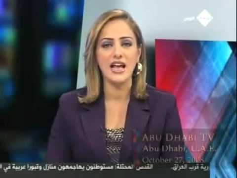 Mosaic News - 10/28/08: World News from the Middle East