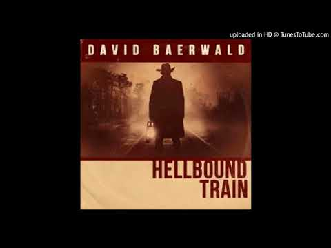 David Baerwald - Hi Ho Nobody's Home(Mr.Mercedes  S01E08 Soundtrack)