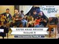 ZAPIN ANAK NEGERI Suhardi S - Cover By TOUR_Q (Live at #RNBCREATIVESPACE) thumbnail