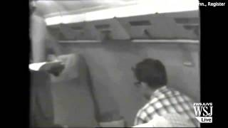 James Earl Ray New Footage Released In 2013