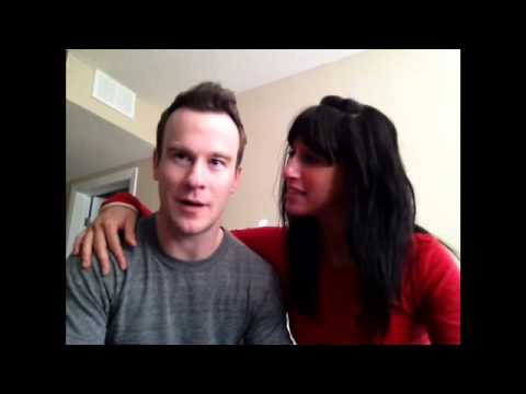Amazing Race Canada Audition - Dave and Jenn, divorced best friends