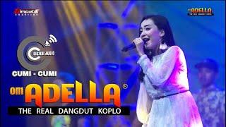 Download lagu Elsa Safira  Ngomel Salah apa aku  // Live OM ADELLA di Desa Tejowangi