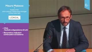 Optimal shelf availability (OSA) - Mauro Maiocco, L