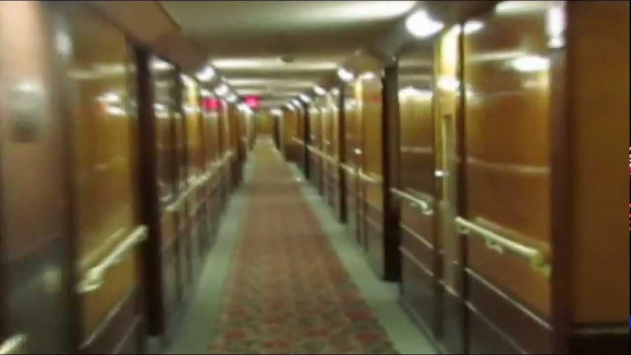 Rms Queen Mary Room Tour Long Beach California Youtube