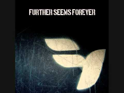 Further Seems Forever - New Years Project
