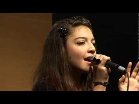 Musica è 2011 – Melissa D'Anna – Angels.avi