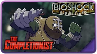 Bioshock | The Completionist