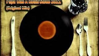 BACK TO DISCO - Papa Was A Rollin' Stone (Original Mix)