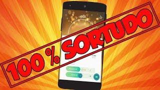 POKEMON 100% SORTUDO MAIS RARO DO JOGO!  - Pokemon Go | Completando a 4ª Gen (Parte 15)
