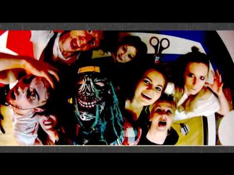 THRILLER W Viva Cuba Dance Studio - Videoclip - KURS TAŃCA WARSZAWA