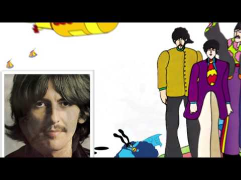THE BEATLES NOW STREAMING