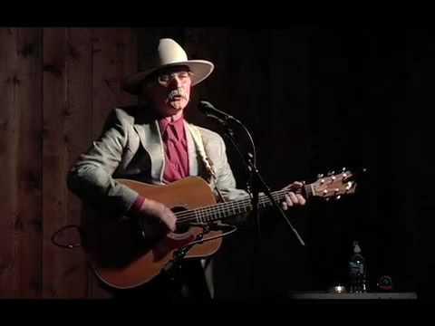 Dave Stamey - Buckaroo Man