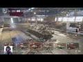 ※顔出し Riaのまったり実況 World of Tanks [WOT][PS4]part 389生放送