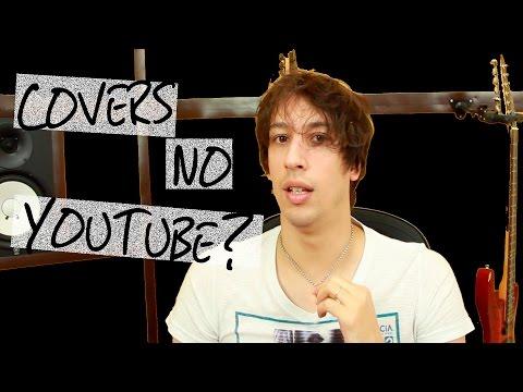 Como postar covers no YouTube? O que é preciso para fazer isso? | Marino Scheid thumbnail