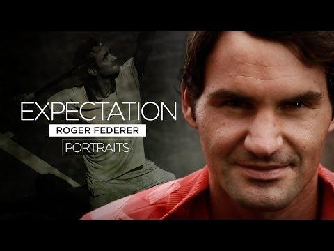 Roger Federer: Expectation - 2014 Australian Open