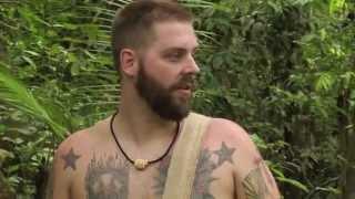 Naked Survival - Ausgezogen In Die Wildnis: Ein Festmahl Für Moskitos