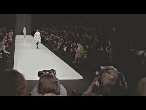 Mercedes-Benz Fashion Week // Russia, 2013