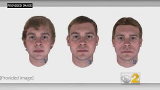 DNA Used To Create Facial Image Of Suspect In Sycamore Double-Homicide