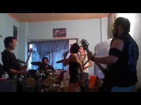 Deblynd - Rock n' Roll all Nite (KISS COVER)