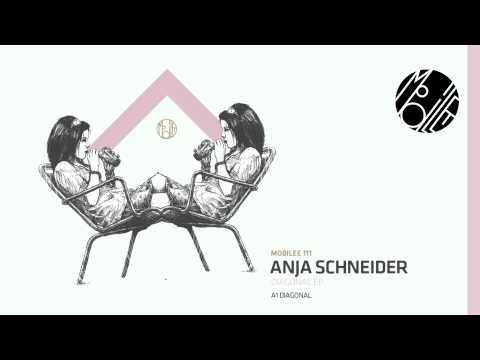 Anja Schneider - Diagonal - mobilee111