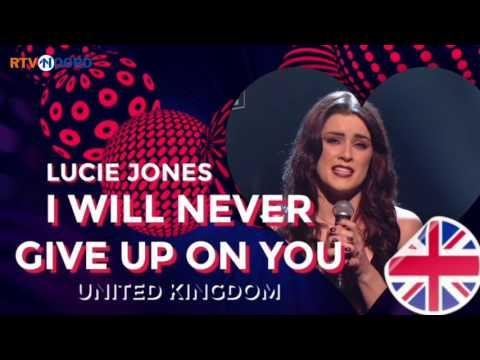 Oordeel zelf: Britse inzending Eurovisie Songfestival gestolen van Groningse zanger? - RTV Noord