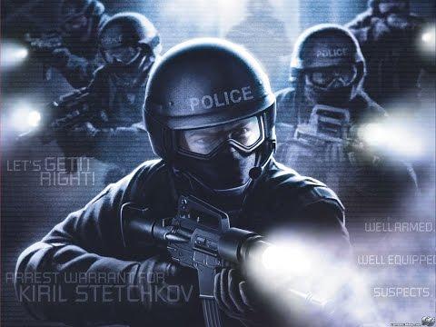 SWAT 4 - reviem relembrando este jogaço